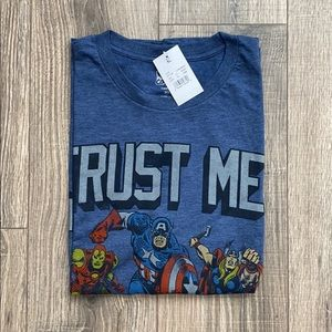 Marvel Comics XL t-shirt